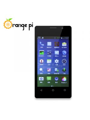 3.5inch Black color Touch Screen LCD screen TFT