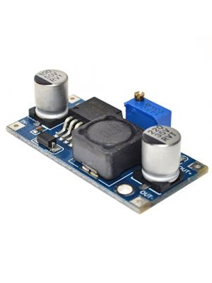 LM2596 LM2596S DC-DC Step-Down Power Supply no LED