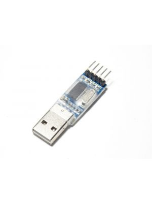 PL2303 USB To TTL RS232 Converter Adapter Module with PL2303HX