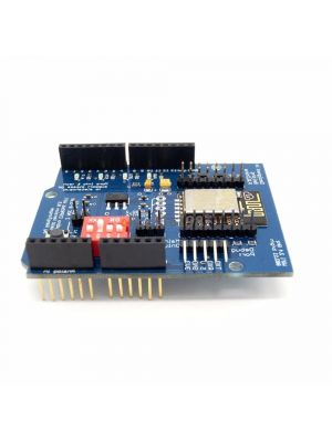 Centiot ESP8266 ESP-12E UART WIFI Wireless Shield TTL Converter for Arduino UNO R3 Mega