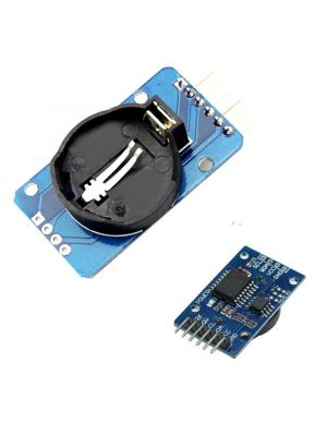 RTC I2C module - DS3231 AT24C32 IIC Precision RTC Real Time Clock Memory Module - without battery