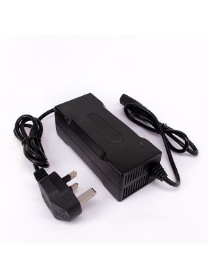 16s Lipo Li Ion Battery Charger 60V-67.2v 2A For Electric Bike Scooter