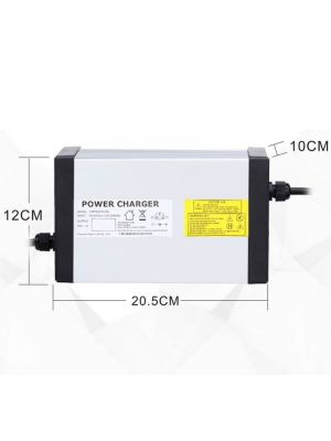 3S Lithium Battery Charger 11.1V-12.6V 40A For Two-wheel Scooter Self Balance Hoverboard Electric Scooter