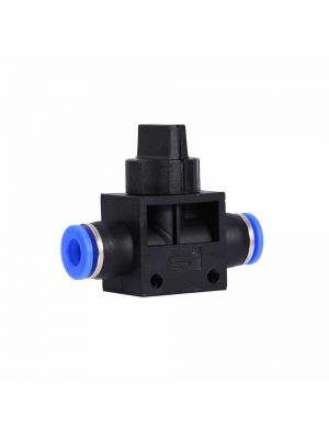 Pneumatic Push in Fitting - for Air / Water Hose and Tube Connector - 8mm HVFF