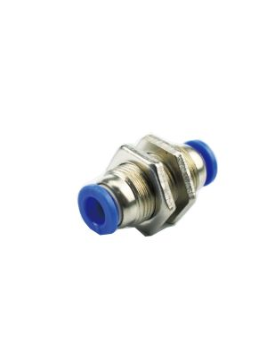 Pneumatic Push in Fitting - for Air / Water Hose and Tube Connector - 10mm PM