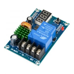 XH-M604 6-60V Lithium Li-ion car Battery Charge Controller Module