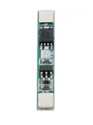 1S 3A 3.7V Li-ion lithium Battery Charging Module Charging Board Charger - with Protection