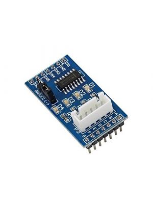 Stepper Motor Driver Module ULN2003 for 5V 4-phase 5 line 28BYJ-48 - Arduino Compatible