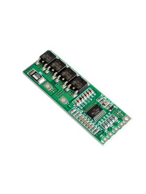 5S 18.5V 21V 10A Battery Charging Module PCB BMS Protection Board