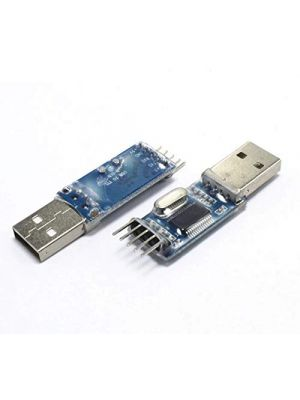 PL2303 Compatible - USB to Serial TTL RS232 UART Converter Adapter Cable (PL2303HX 5PIN)