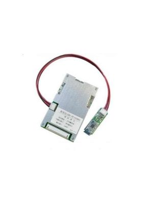 13S 48-54.6V li ion Smart Bluetooth BMS with 60A constant current  Software PCB board for e-bike battery or Power Battery