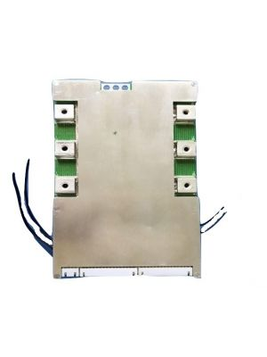 22S 81.4 Li ion Smart Battery BMS with Bluetooth Function and software PCB board with 60A constant current