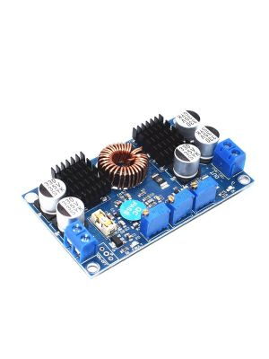 LTC3780 DC 5-32V to 1V-30V 10A Automatic Step Up and Step - Down Regulator Charging Module