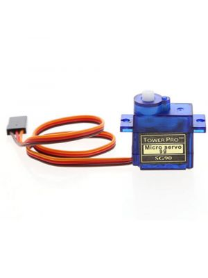 SG90 9g Micro Servo Motor for Tower Pro RC 250 450 Helicopter Airplane Car - 180 DEGREE